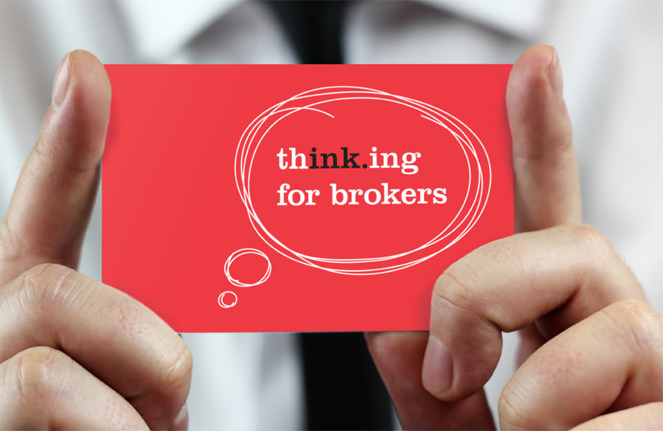 think.ing for brokers