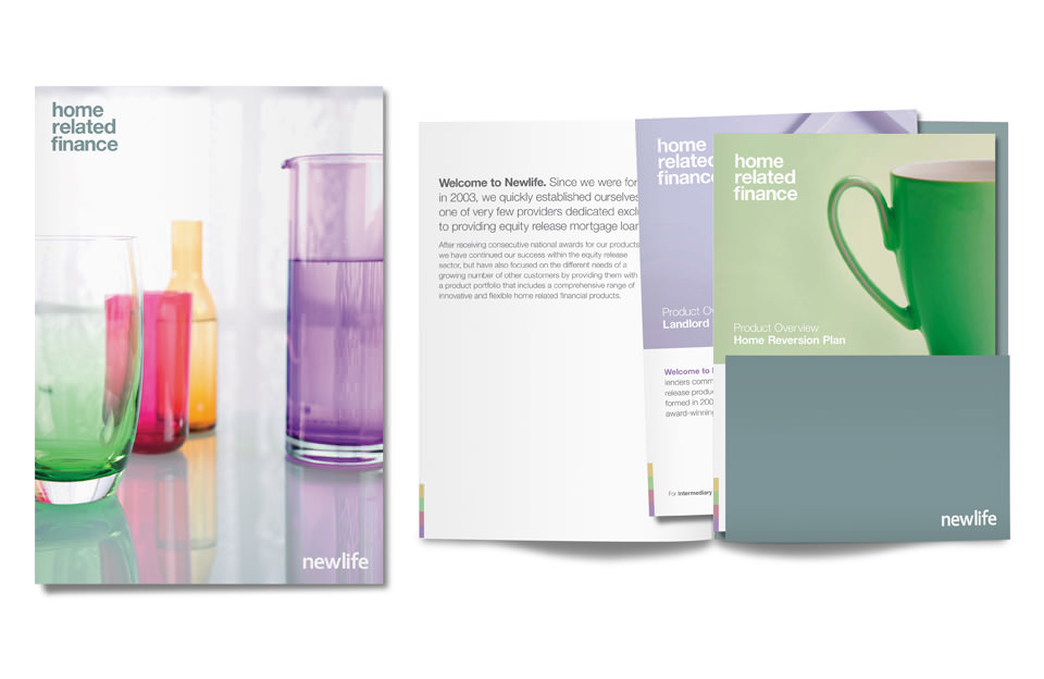 Newlife Corporate Brochure