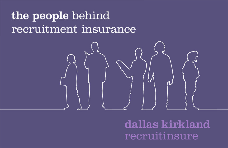 Dallas Kirkland Recruitinsure