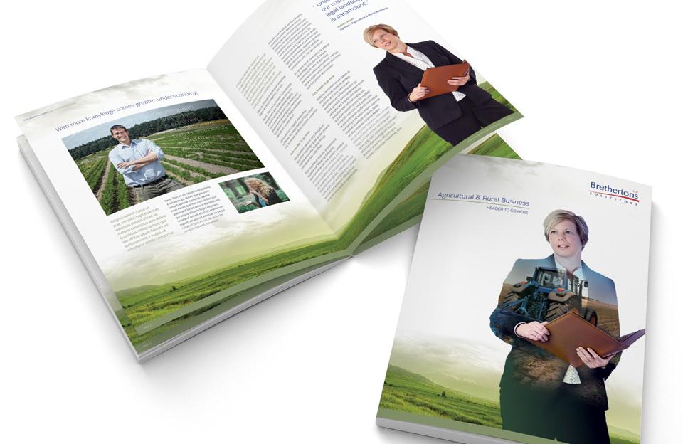 Brethertons. Brochure