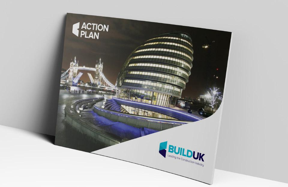Build UK - Action Plan