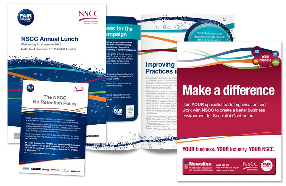 NSCC Design