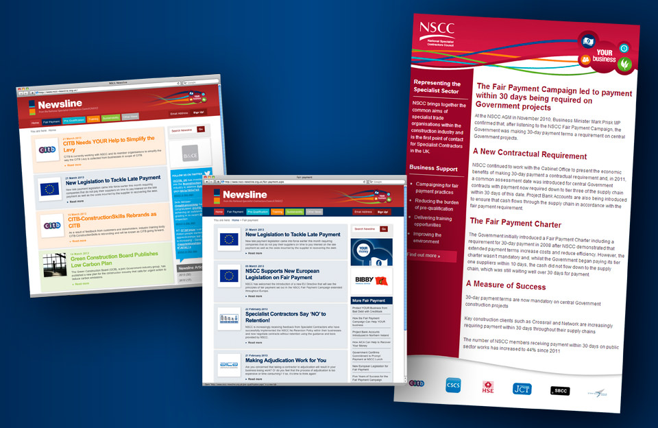 NSCC Newsline
