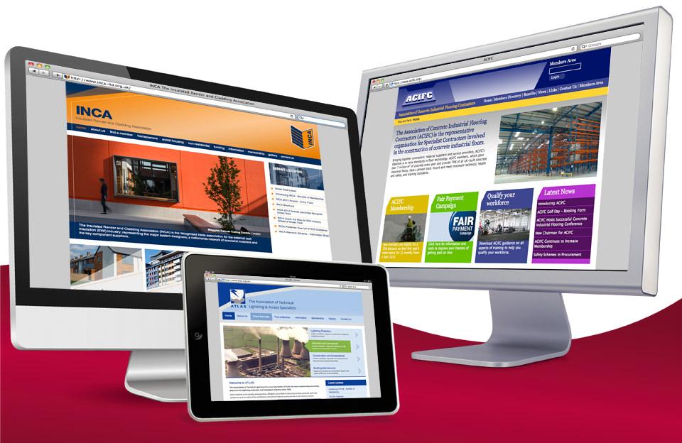 NSCC Websites